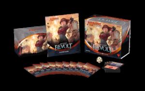 Aether Revolt Bundle